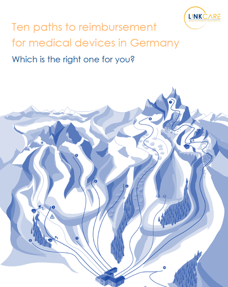 Ten paths to reimbursement for medical devices in Germany