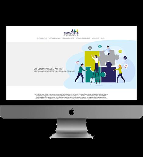 Webdesign mit Jimdo