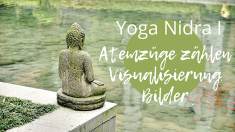 Yoga Nidra I | Online Abo Yoga@Home