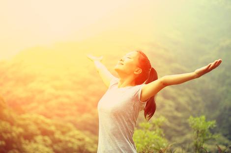 Frederike | Holistisch Coach & Therapeut - Je weer blij en happy voelen | Gelukkig worden