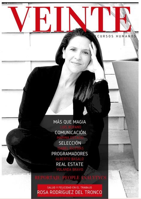 Silvia Leal revolución digital