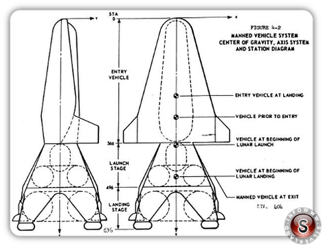 Lunex Lunar Lander