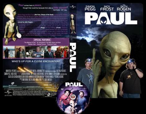 Paul Copertina DVD + CD