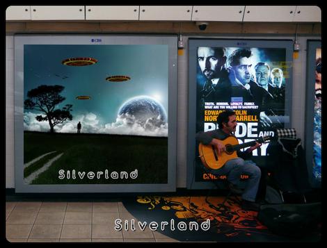 Silverland Underground - by Silver