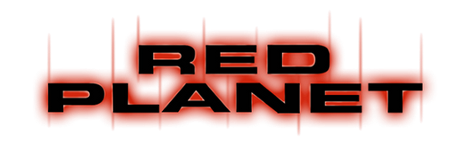 Pianeta rosso