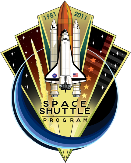 Space Shuttle program 1981 - 2011