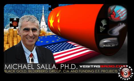 Dr. Michael E. Salla
