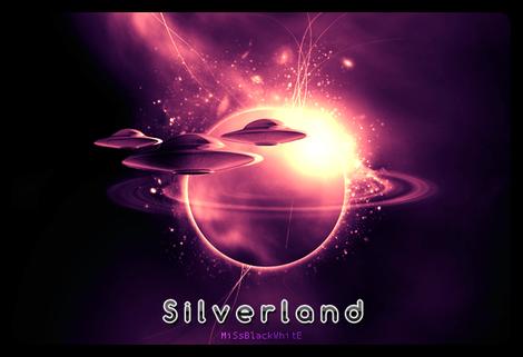 Interstellar - by MiSsBlackWhitE