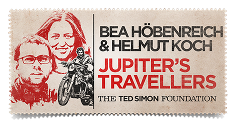 Jupiters Travellers Bea & Helmut von TimetoRide.de