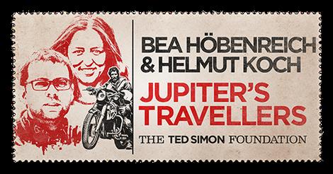 Jupiters Travellers Bea & Helmut von TimetoRide.de