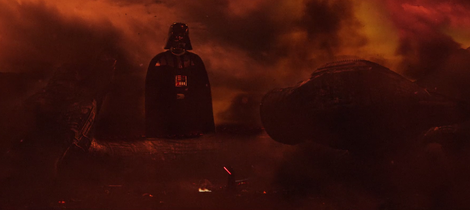 Bildquelle: Star Wars - Battle of the Dark Side (Antonio Maria Da Silva)