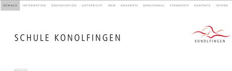sonder - Anzeiger Konolfingen