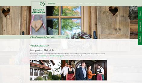 hansaconcept | Webdesign aus Lübeck für Ihr Hotel, Restaurant, Café, Ihre Zimmervermietung, Ferienvermietung, Pension, Unterkunft oder Ihren Gasthof