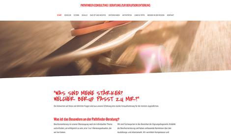 hansaconcept | Webdesign aus Lübeck für den Berater, den Unternehmensberater, den Mediator wie auch den Anbieter von Coaching, Training, Personalentwicklung