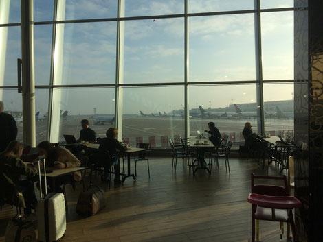 Aeroporto di Bruxelles Zaventem