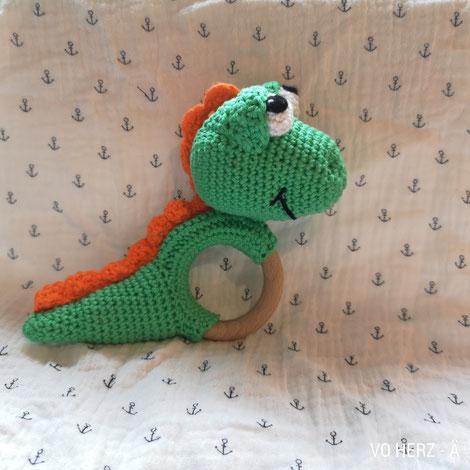 Rassel-Greifling Dino von Vo-Herz-Ä
