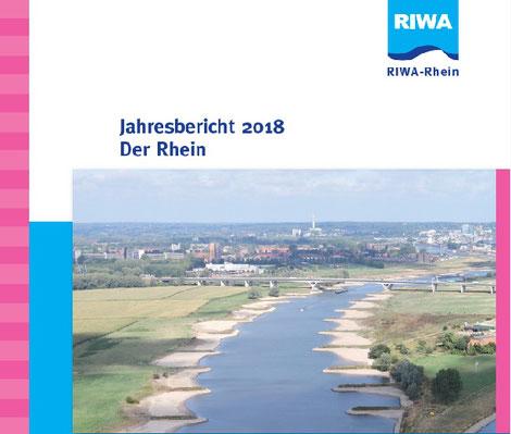 Grubenwasser, BiHU, Trinkwasser, Bergbau, Ostbelgien, Geule, Göhle, Göhl,