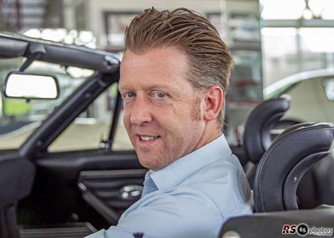 Dennis Hummelsiep / Auto-Salon-Singen