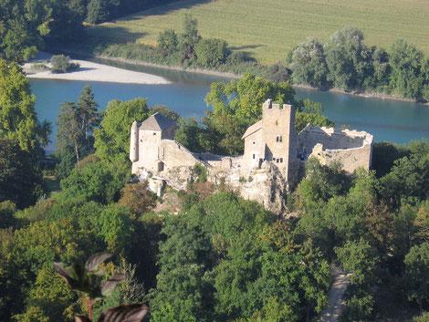 Château-Vieux de Vertrieu
