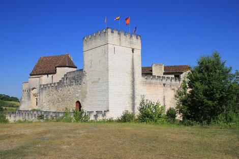 Château de Grignols