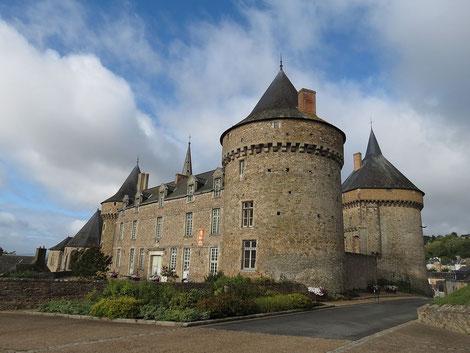 Château de Sillé-le-Guillaume