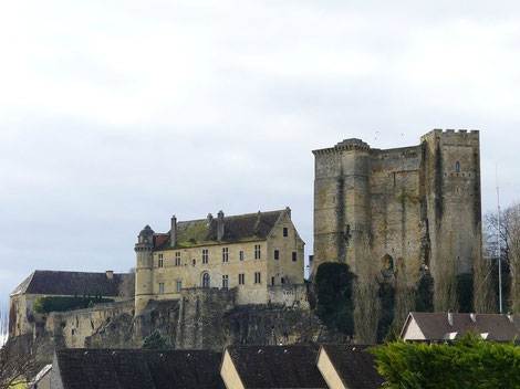 Château d'exideuil