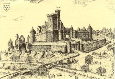 Château de Molay