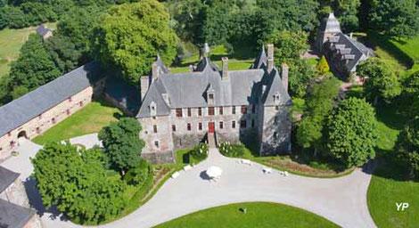 Château de Cerisy