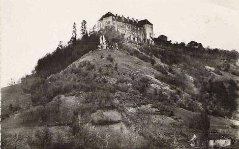 Château de Montmartin