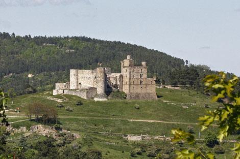 Château des Portes
