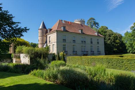 Château de Pesselière