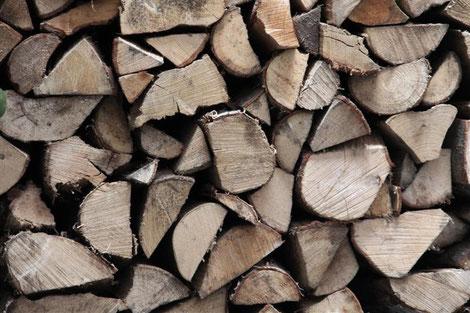 Brennholz und Bioanzünder – eine perfekte Symbiose