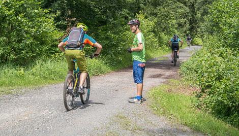 e-Mountainbike Beratung bei Top e-MTB Händlern.