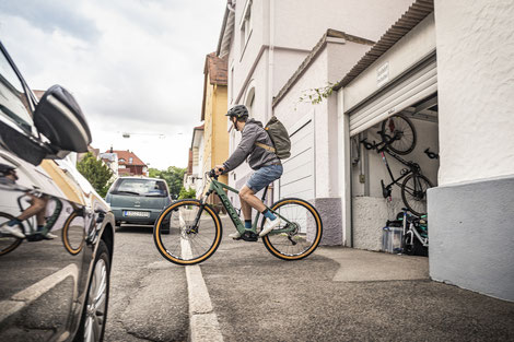 Die neue 0,25% Regelung für Fahrräder und e-Bikes