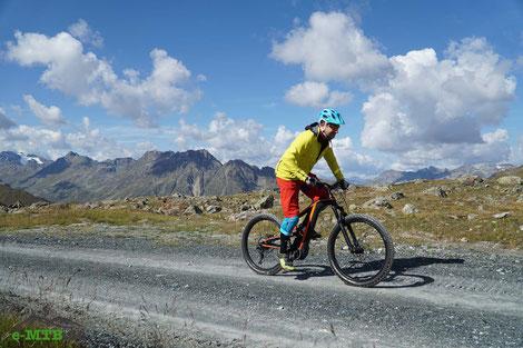 Biken im Winter - so motivierst du dich