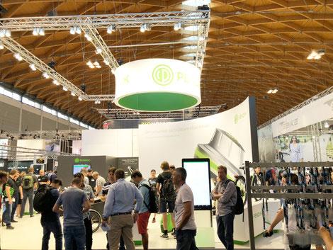 Die Eurobike 2020 als B2B Veranstaltung