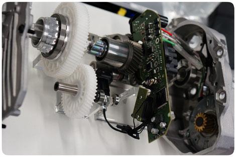 Geschichte des Bosch e-Bike Antriebs