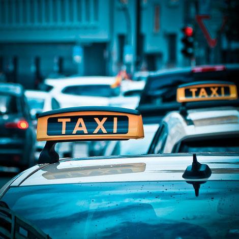 assurance taxi coronavirus