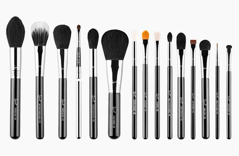 Sigma brush set
