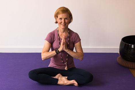Fotografin Simone Giehl - Samana Yoga in Offenbach