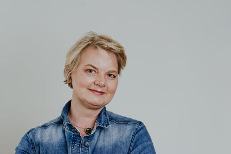 Fotograf Malte Joost für die Brustkrebszentrale