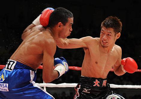 ボクシングの戦い方と対策