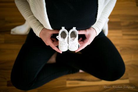 Babybauchshooting Rainer Kirchner
