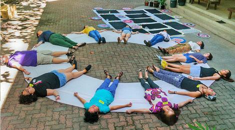 Creative Learning Playshop - Expressive Arts, Life Coaching and Meditation