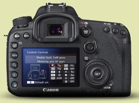 Foto: Canon (EOS 7D Mark II)