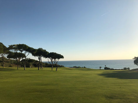 Ocean Course von Vale do Lobo