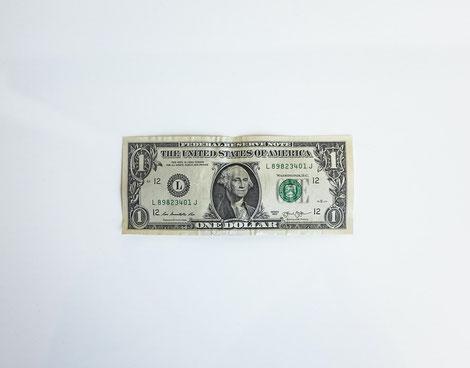 Dollar oder Pfund - das war die Frage?  (Bild: ©Unsplash)