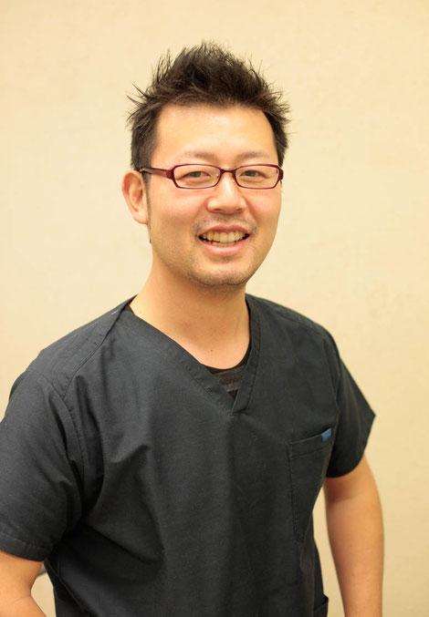 豊橋市民病院口腔外科出身の歯科医 ひきた歯科