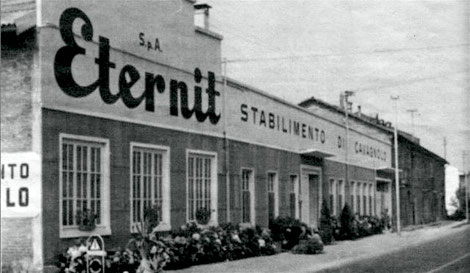 stabilimento eternit