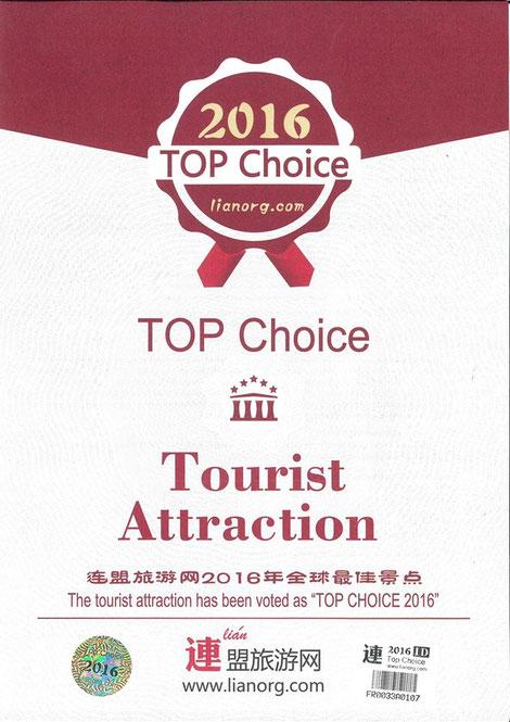 musée unterlinden élu en asie top choice 2016
